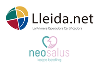 Lleida.net i Neosalus presenten els seus productes al Mobile World Congress